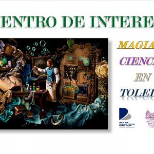AGIA Y CIENCIA EN TOLEDO