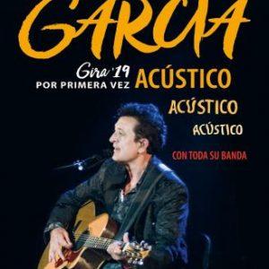 ste lunes día 11 salen a la venta las entradas para el concierto de Manolo García del próximo 21 de junio en el Palacio de Congresos
