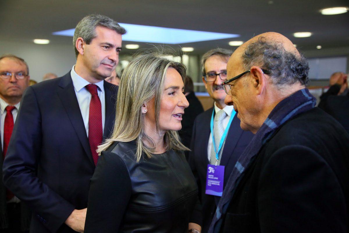 http://www.toledo.es/wp-content/uploads/2019/02/milagros-tolon_foro-iberico-tajo_1-1200x800.jpeg. Milagros Tolón trasladará al Gobierno de España las conclusiones y reivindicaciones de los expertos del III Foro Ibérico del Tajo
