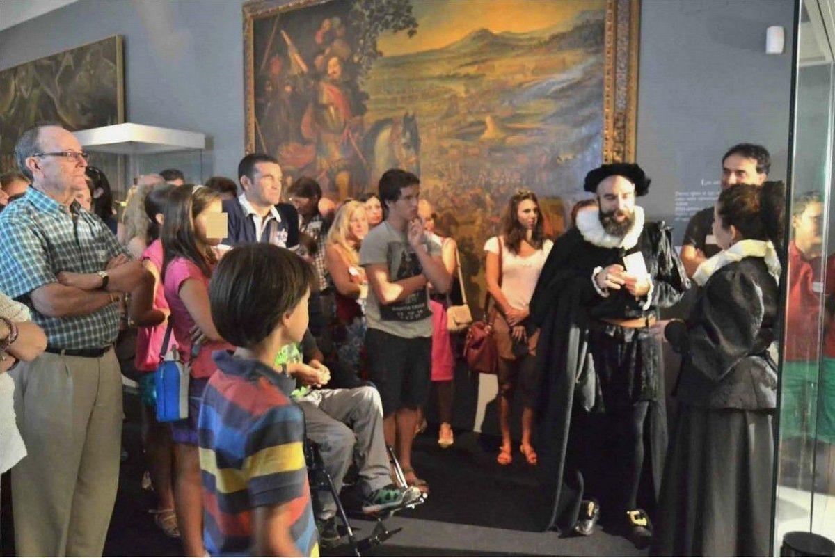 http://www.toledo.es/wp-content/uploads/2019/02/museo-en-familia-1200x802.jpg. MUSEO EN FAMILIA