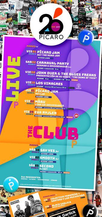 https://www.toledo.es/wp-content/uploads/2019/02/picaro-club.jpg. SAY YES DJ PÍCARO CLUB. 20 AÑOS