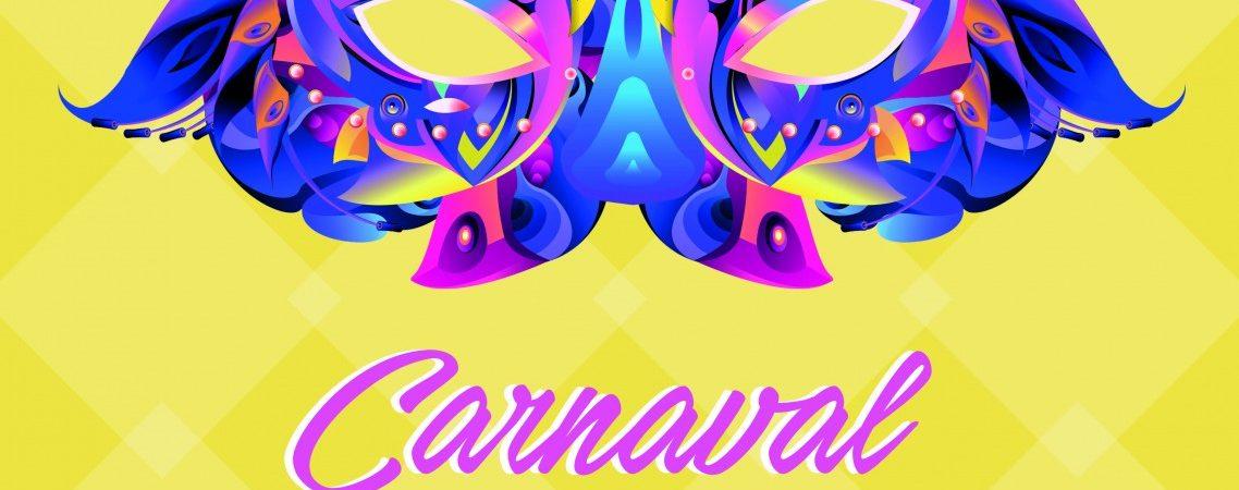 Programa Carnaval 2019