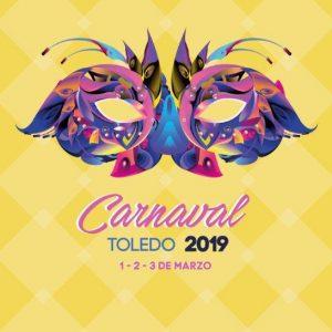 Carnaval en los barrios: Santa María de Benquerencia