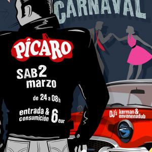 CARNAVAL. CARNAVAL