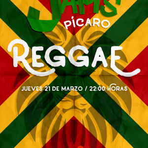 JAM SESSION de Reggae