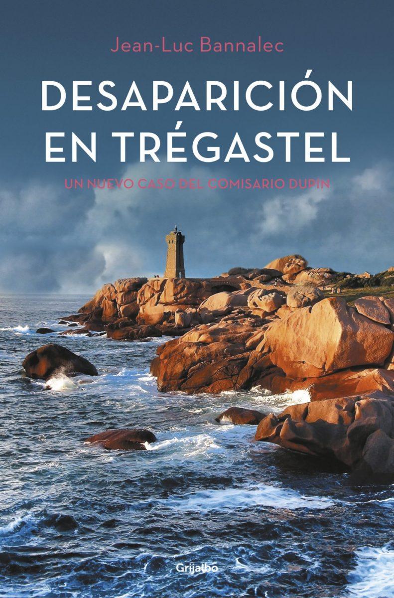 http://www.toledo.es/wp-content/uploads/2019/02/tregastel-791x1200.jpg. Nuevos libros en la biblioteca