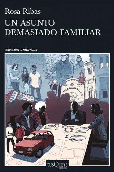 UN ASUNTO DEMASIADO FAMILIAR
