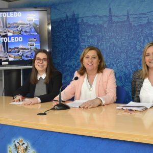 a campaña 'Tu próxima parada, Toledo' en el Intercambiador de Príncipe Pío de Madrid prevé un impacto de 200.000 personas al día