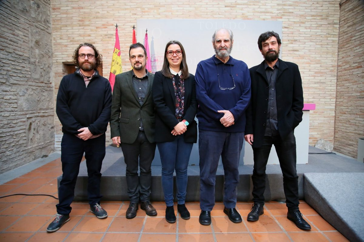 https://www.toledo.es/wp-content/uploads/2019/03/01_la_higuera-1-1200x800.jpg. Toledo acoge este fin de semana el estreno nacional de 'La Higuera', inspirada en los últimos momentos de la vida del Che