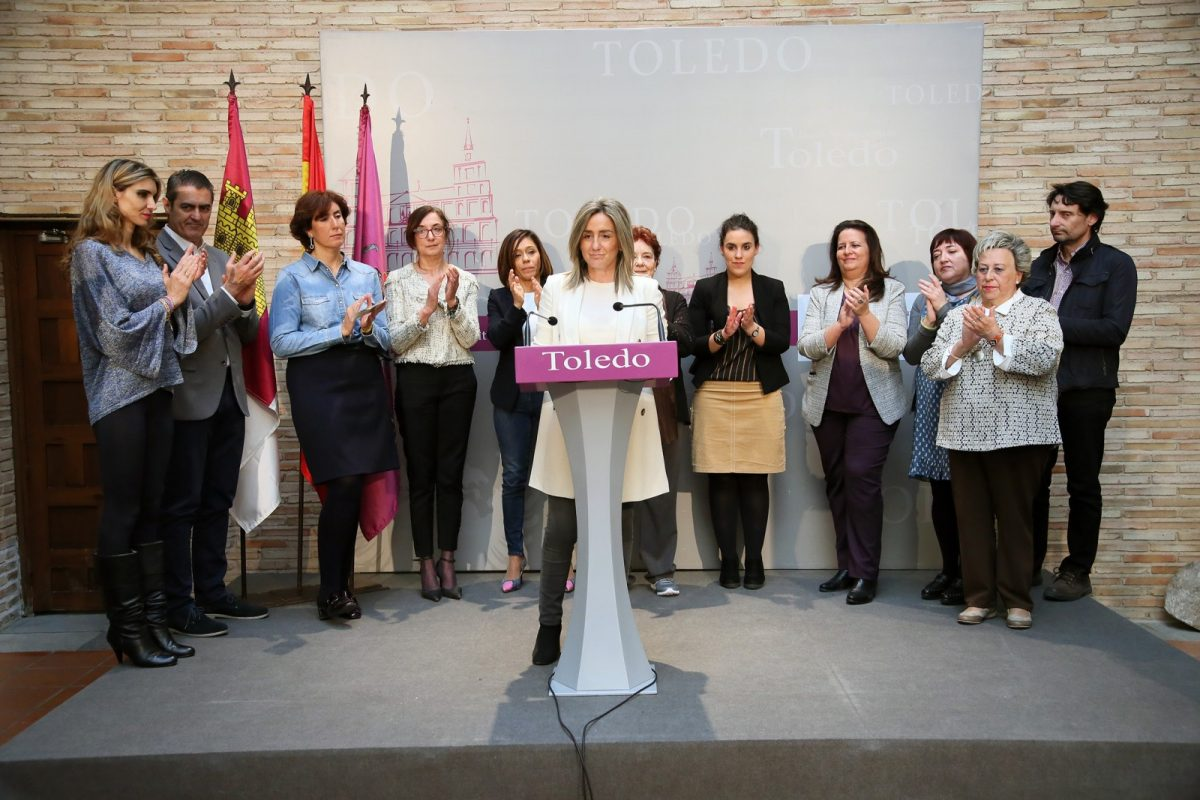 http://www.toledo.es/wp-content/uploads/2019/03/02_festival_fem-1200x800.jpg. Rozalén, Alba Molina o Sole Giménez, entre las protagonistas del Festival FEM.19 que reivindica el Día Internacional de la Mujer