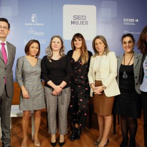 ozalén y Maribel Verdú protagonizan la jornada de inauguración del Festival FEM.19, cuyas propuestas continúan hasta el día 10