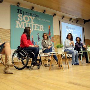 """ilagros Tolón considera que el movimiento feminista """"es el más potente, reivindicativo y transformador de nuestro tiempo"""""""