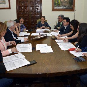 l Ayuntamiento aprueba su Oferta de Empleo Público 2019 con 23 plazas