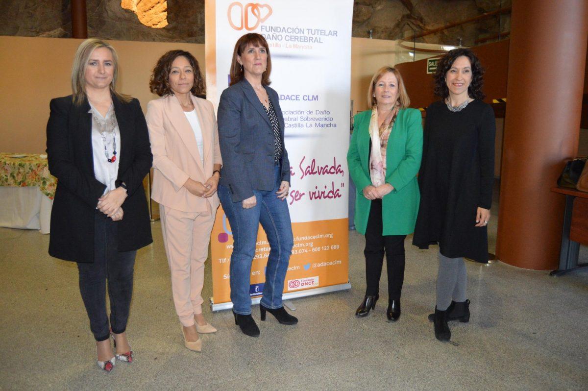 http://www.toledo.es/wp-content/uploads/2019/03/adace_clm-1200x798.jpg. El Ayuntamiento refuerza su colaboración con ADACE y participa en la Jornada sobre Mujer y Daño Cerebral Sobrevenido