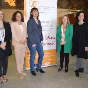 l Ayuntamiento refuerza su colaboración con ADACE y participa en la Jornada sobre Mujer y Daño Cerebral Sobrevenido