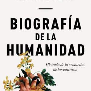 Presentación del libro: Biografía de la humanidad, de José Antonio Marina