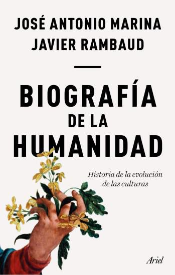 http://www.toledo.es/wp-content/uploads/2019/03/biografia-de-la-humanidad.jpg. Presentación del libro: Biografía de la humanidad, de José Antonio Marina