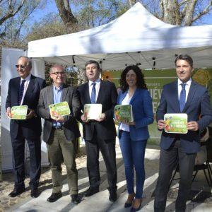 l Ayuntamiento apoya la campaña #GreenWeek19 para fomentar el reciclaje de los residuos de aparatos eléctricos y electrónicos