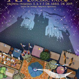 Excursión a las XX Jornadas Medievales de Oropesa