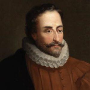 """CICLO VALORES DE UNA VIDA: Conferencia """"Cervantes Universal y Toledo"""""""