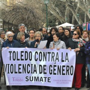 """l Consejo Local de la Mujer anima a la sociedad toledana a unirse a la huelga del 8 de marzo para decir """"basta de desigualdades"""""""
