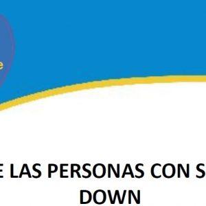 Semana de las Personas con Síndrome de Down