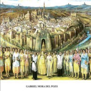 Presentación del libro: EFEMÉRIDES TOLEDANAS TOMO VI, de GABRIEL MORA DEL POZO