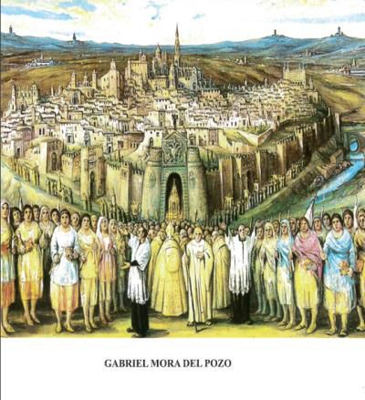 https://www.toledo.es/wp-content/uploads/2019/03/efemeride-toledana.jpg. Presentación del libro: EFEMÉRIDES TOLEDANAS TOMO VI, de GABRIEL MORA DEL POZO