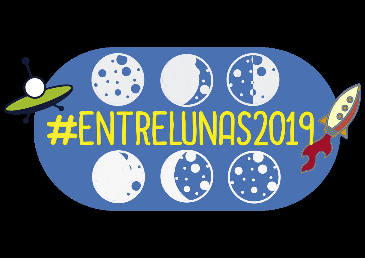 "https://www.toledo.es/wp-content/uploads/2019/03/entrelunas-logo-1200x848.png. Juego de escape ""Las trampas de Saw"""