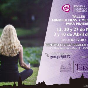 Taller Mindfulness y Meditación para mujeres