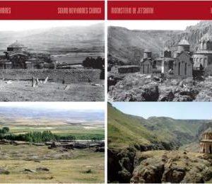 """Exposición """"Genocidio cultural armenio"""""""