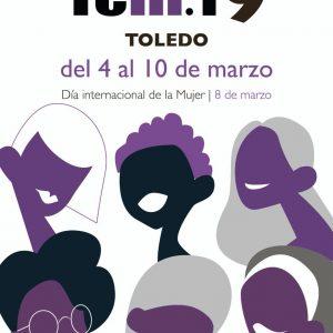 ROGRAMACIÓN FESTIVAL FEM 19 4-10 DE MARZO. DÍA INTERNACIONAL DE LA MUJER