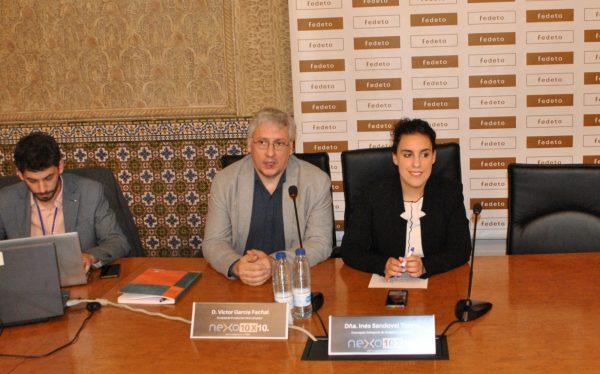 Foto Jornada Fundación Nexo 01
