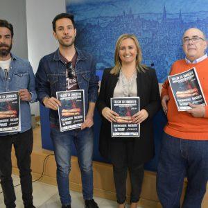 l festival 'Toledo en concierto' apuesta por bandas exclusivas de rock nacional para su segunda edición el 6 de abril en Toletvm