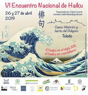 http://www.toledo.es/wp-content/uploads/2019/03/hiaku.jpg. VI Encuentro Nacional de Haiku