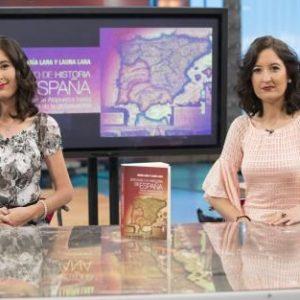 Presentación del libro: Breviario de Historia de España: desde Atapuerca