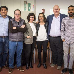 Toledo Abierto' define las estrategias futuras en el campo de la Participación Ciudadana