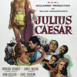 CICLO VALORES DE UNA VIDA: Julius Caesar