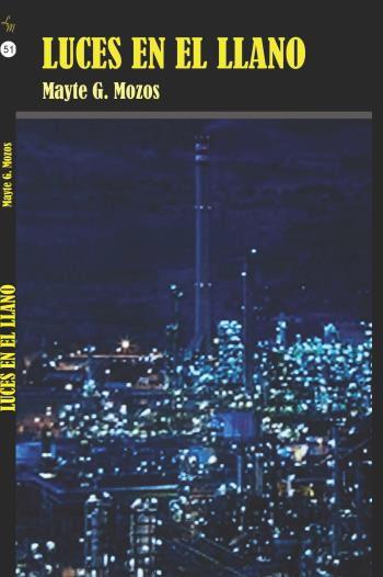 http://www.toledo.es/wp-content/uploads/2019/03/luces-en-el-llano.jpg. Presentación del libro: Luces en el llano, de Mayte González-Mozos