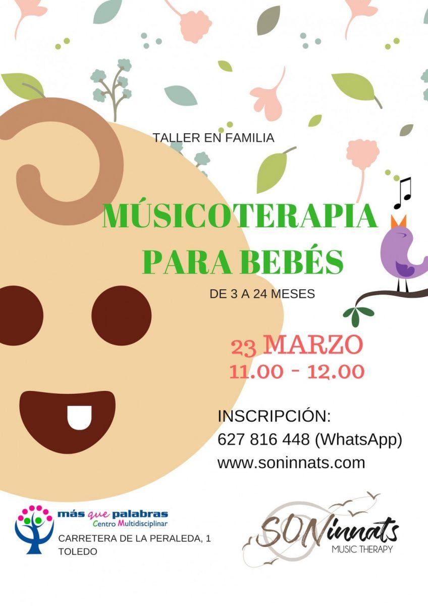 https://www.toledo.es/wp-content/uploads/2019/03/musicoterapia-848x1200.jpg. TALLER de MUSICOTERAPIA PARA BEBÉS