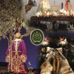 Presentación de la Semana Santa Novensana
