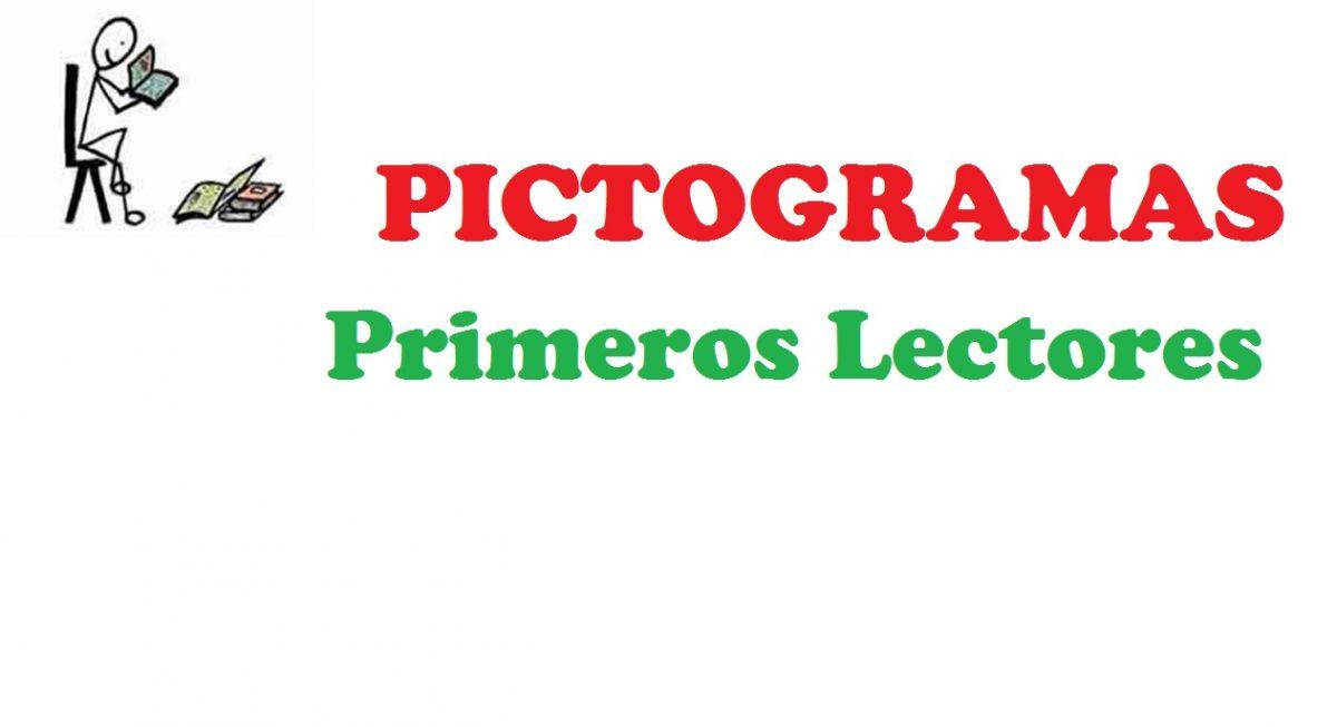 http://www.toledo.es/wp-content/uploads/2019/03/pictogramas-1200x653.jpg. PICTOGRAMAS. Primeros Lectores