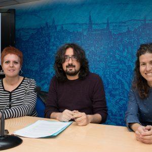 l Consistorio promueve un concurso de graffitis en el colegio 'Europa' para inculcar a los escolares valores solidarios