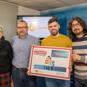 l Ayuntamiento presenta las bases del III Concurso de Microrrelatos 'Toledo Contigo' que busca textos solidarios