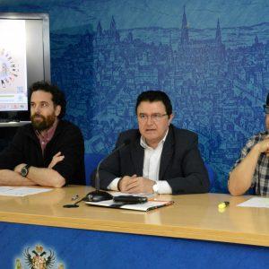 l Ayuntamiento impulsa la II Jornada Técnica de Vivienda del Polígono centrada en el cohousing o viviendas colaborativas