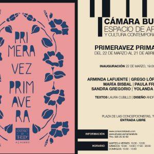 """Exposición """"Primeravez Primavera"""""""