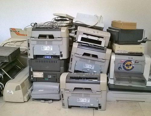 http://www.toledo.es/wp-content/uploads/2019/03/printers-344016_640-e1552040913735.jpg. Campaña reciclaje RAEE