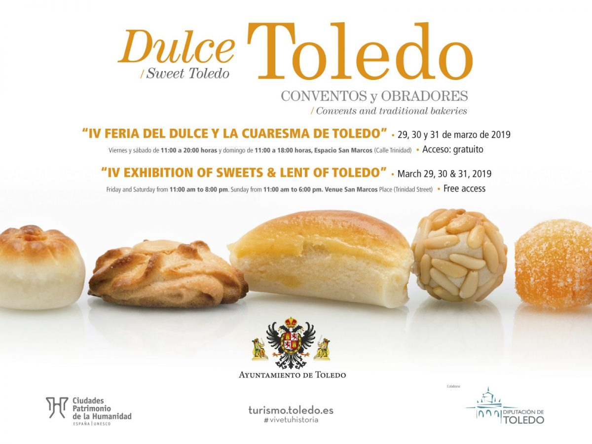 https://www.toledo.es/wp-content/uploads/2019/03/redes-sociales-4_3-dulce-de-toledo-1200x900.jpg. Feria del Dulce y la Cuaresma 2019