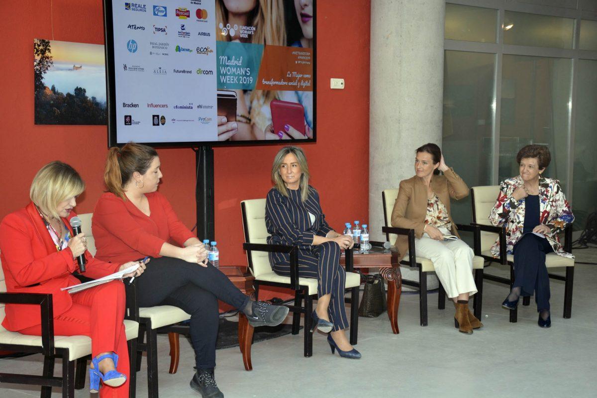 http://www.toledo.es/wp-content/uploads/2019/03/semana_mujer_madrid01-1200x800.jpg. Milagros Tolón destaca en la Semana de la Mujer de Madrid la labor de los ayuntamientos por la igualdad entre hombres y mujeres