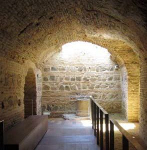 Visitas Comentadas. RECORRIDO: Tradición Oral en el Museo del Greco